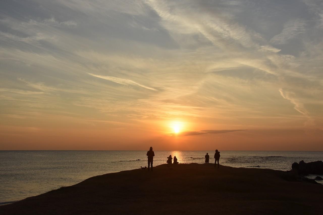私の声にふりむいて 渚の丘で・・・_d0065116_23250953.jpg