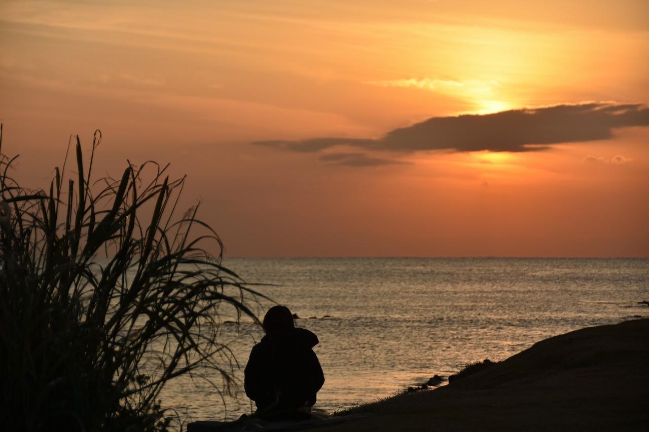 私の声にふりむいて 渚の丘で・・・_d0065116_23252728.jpg