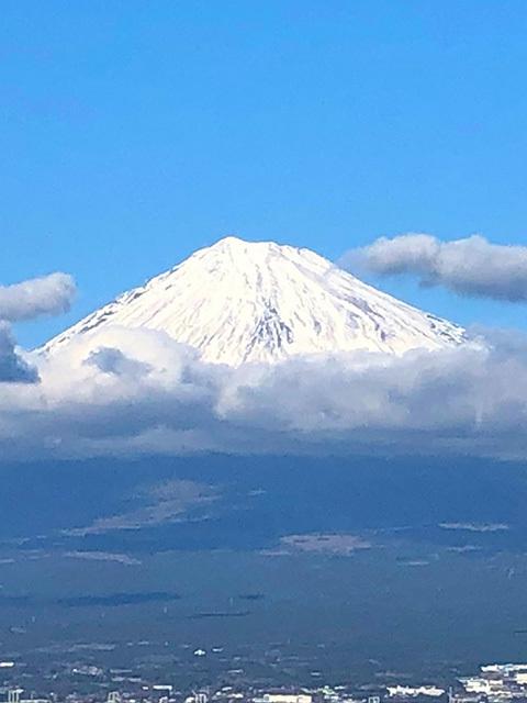 富士山と新幹線_c0053520_19563247.jpg
