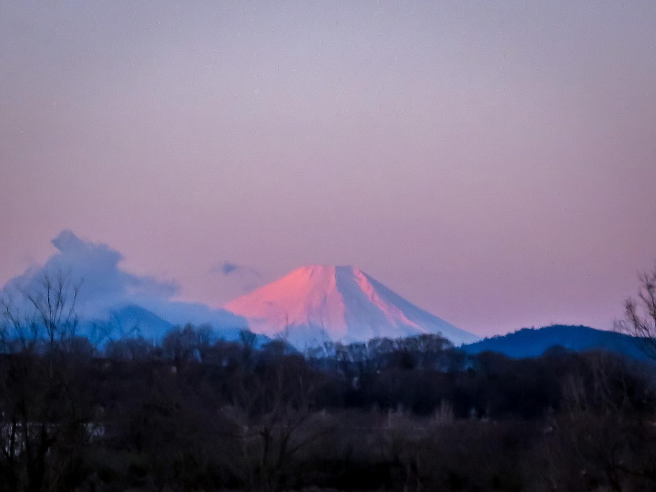 2020.1.1 2020年初富士(立川市富士見町)_e0321032_18332698.jpg