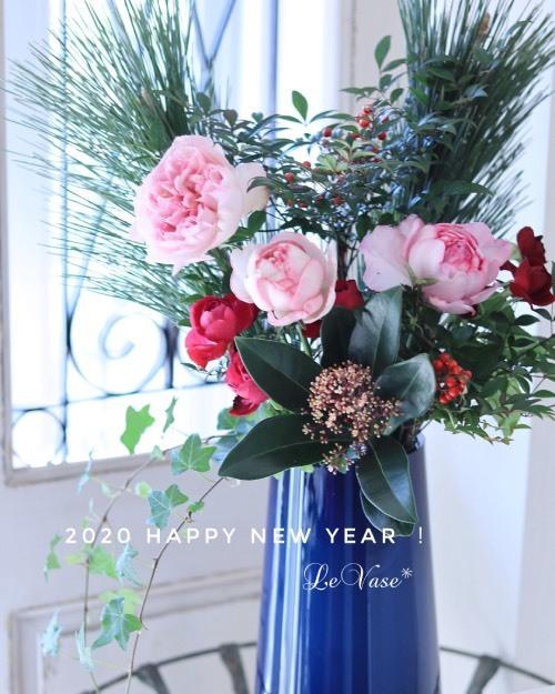 2020年 明けましておめでとうございます!_e0158653_22373664.jpg