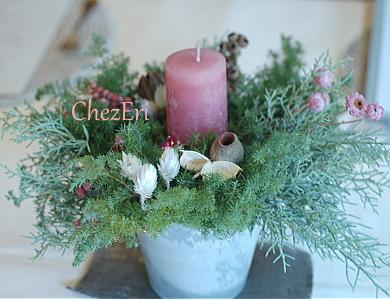 クリスマスのお菓子2019_a0160955_09044782.jpg