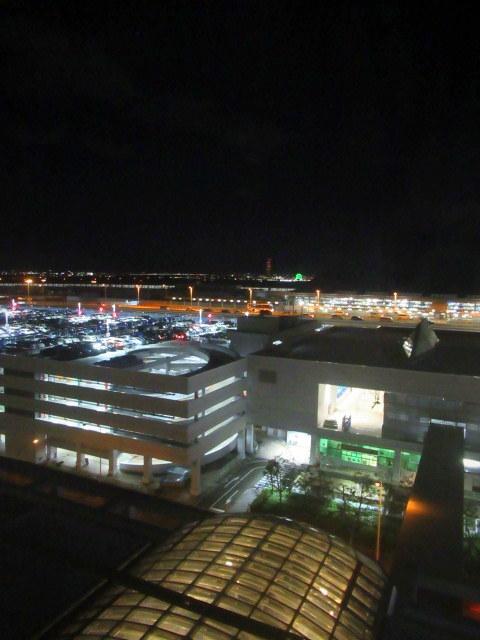 大晦日 * ホテル日航関西空港・客室と花ざとの夕食♪_f0236260_00040535.jpg