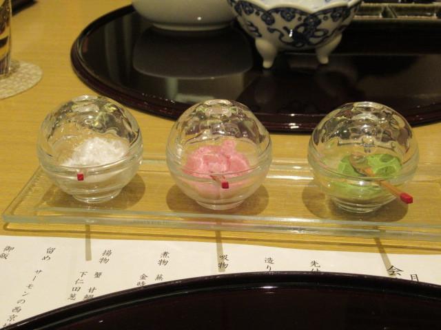 大晦日 * ホテル日航関西空港・客室と花ざとの夕食♪_f0236260_00121135.jpg