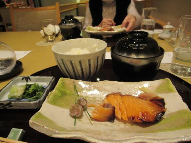 大晦日 * ホテル日航関西空港・客室と花ざとの夕食♪_f0236260_00165775.jpg