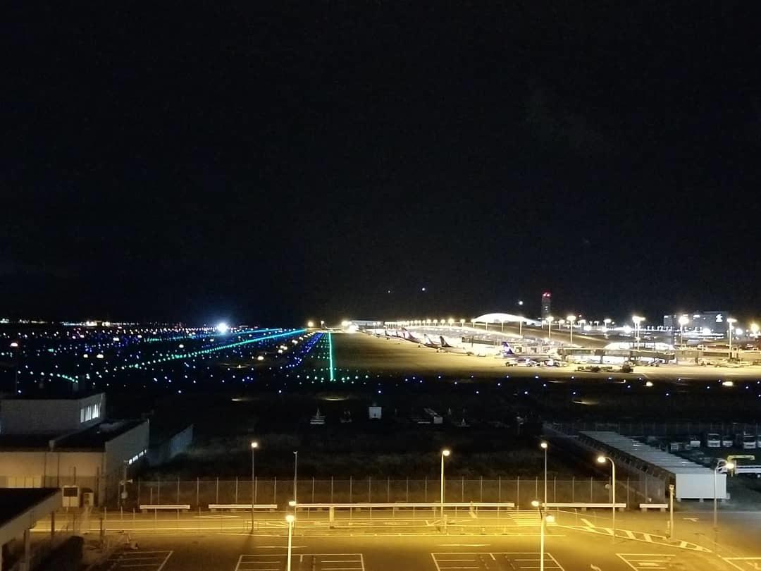 お正月・ホテル日航関西空港 * 関空のホテルで旅行気分を味わう♪_f0236260_02005731.jpg