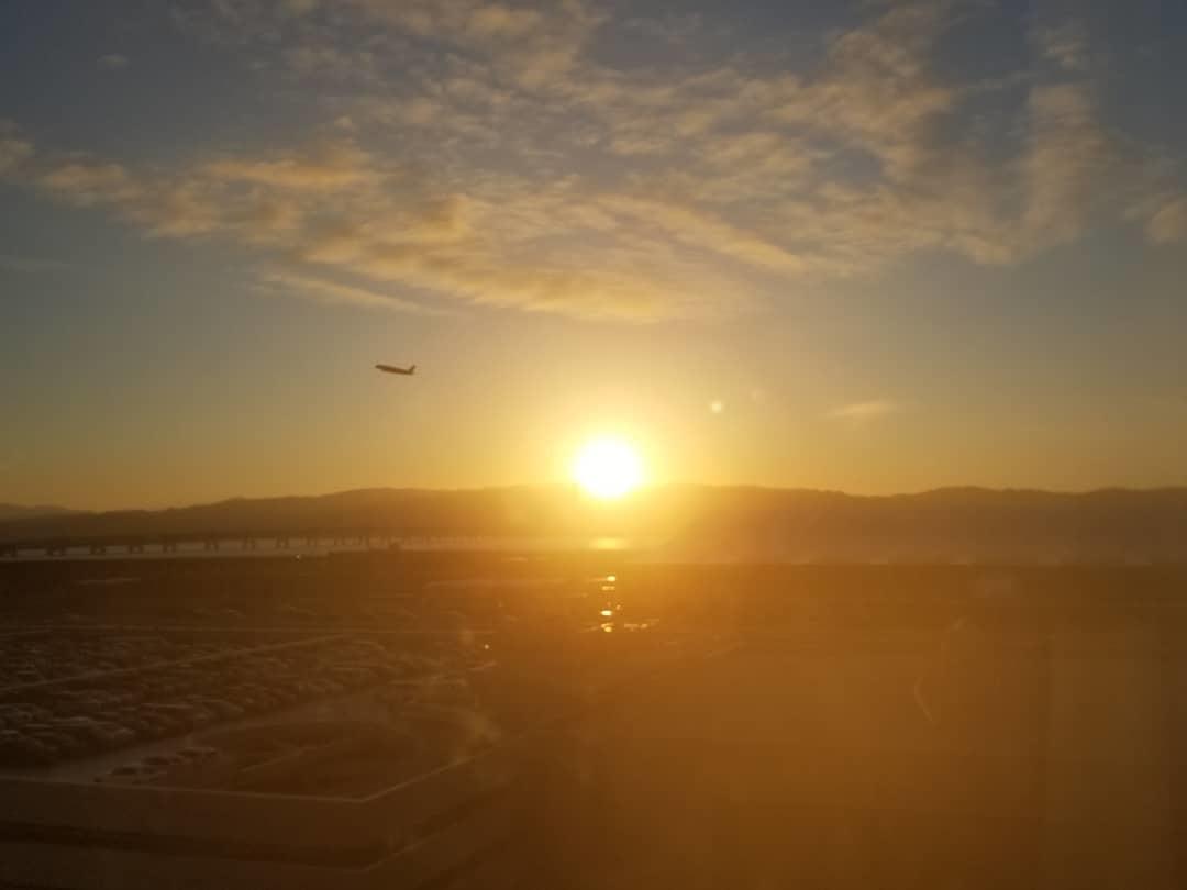 お正月・ホテル日航関西空港 * 関空のホテルで旅行気分を味わう♪_f0236260_02010939.jpg