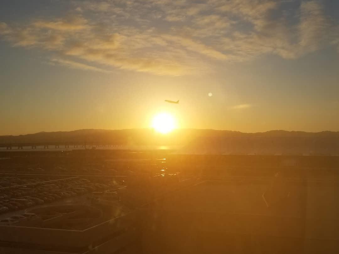 お正月・ホテル日航関西空港 * 関空のホテルで旅行気分を味わう♪_f0236260_02011934.jpg