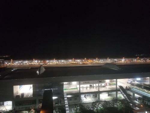 お正月・ホテル日航関西空港 * 関空のホテルで旅行気分を味わう♪_f0236260_02054717.jpg