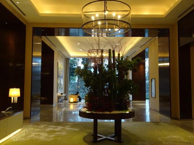 年末の「パレスホテル東京」 (1)_b0405262_13091860.jpg