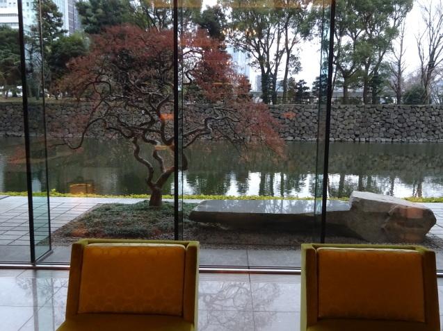 年末の「パレスホテル東京」 (1)_b0405262_13093251.jpg