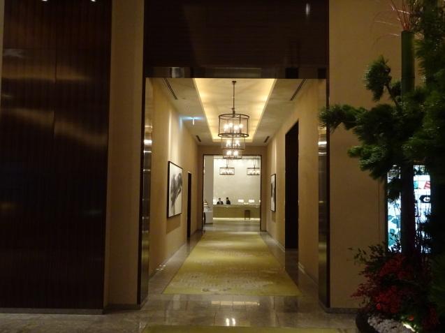 年末の「パレスホテル東京」 (1)_b0405262_13101104.jpg