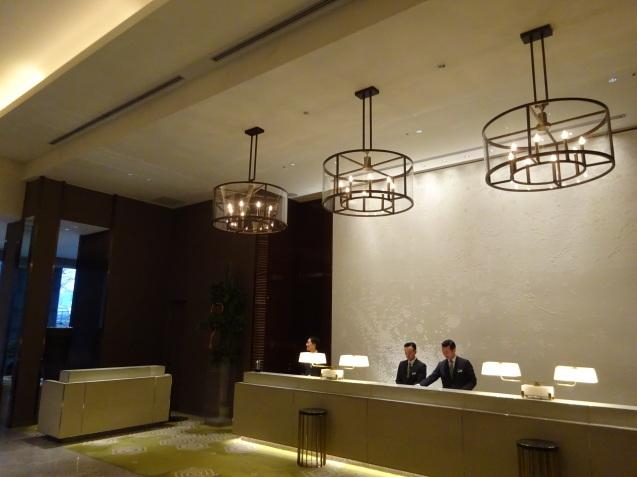 年末の「パレスホテル東京」 (1)_b0405262_13105361.jpg
