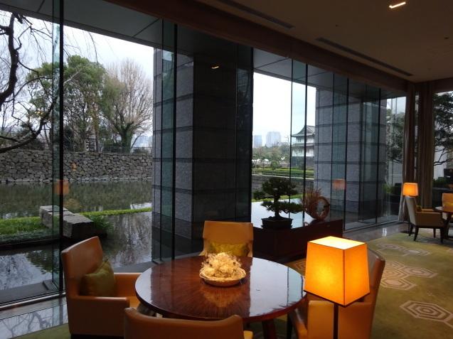 年末の「パレスホテル東京」 (1)_b0405262_13110930.jpg