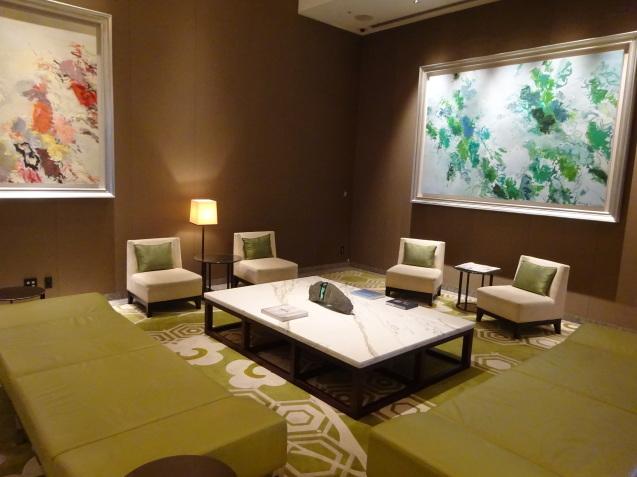 年末の「パレスホテル東京」 (1)_b0405262_13113172.jpg
