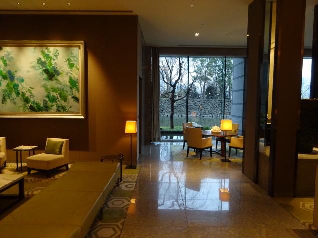 年末の「パレスホテル東京」 (1)_b0405262_13122036.jpg