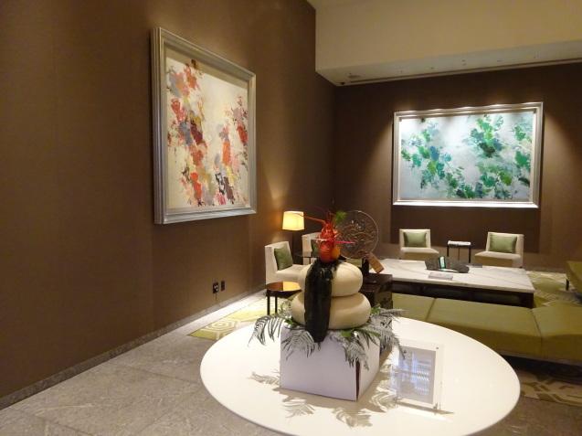 年末の「パレスホテル東京」 (1)_b0405262_13123348.jpg