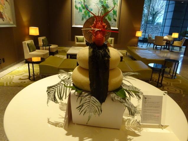 年末の「パレスホテル東京」 (1)_b0405262_13125145.jpg