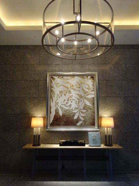 年末の「パレスホテル東京」 (1)_b0405262_13130849.jpg