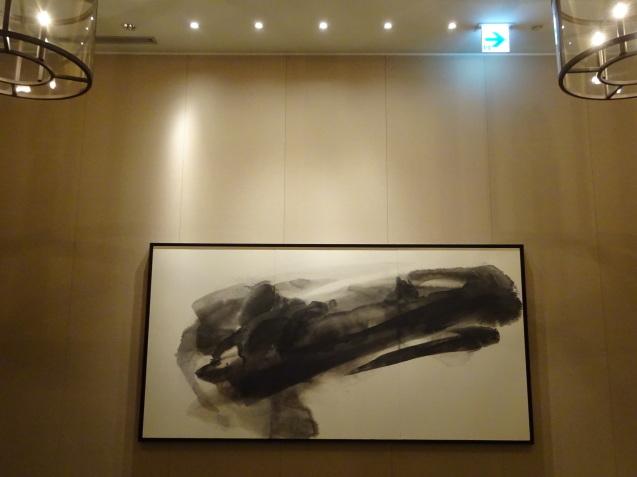 年末の「パレスホテル東京」 (1)_b0405262_13135911.jpg