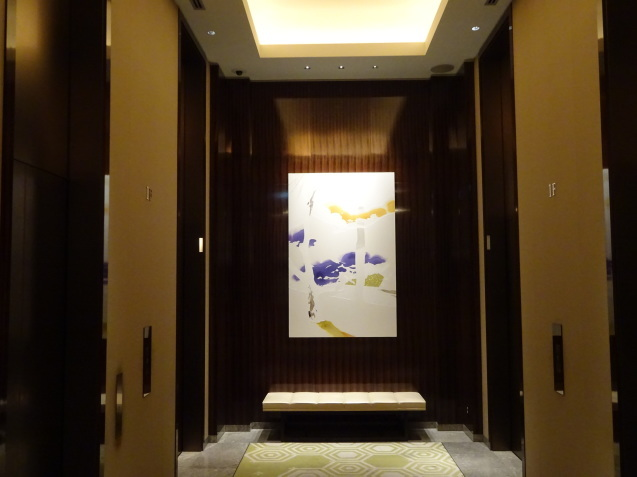 年末の「パレスホテル東京」 (1)_b0405262_13141541.jpg
