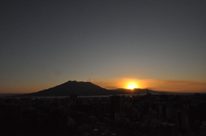 初日の出 桜島 200101_a0043276_08301177.jpg