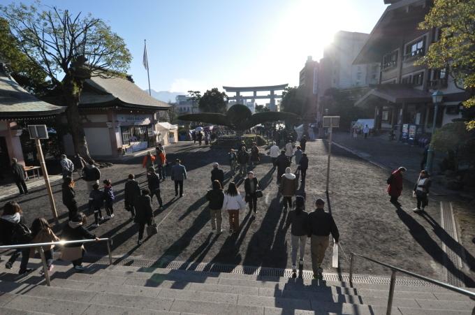 初日の出 桜島 200101_a0043276_08302295.jpg