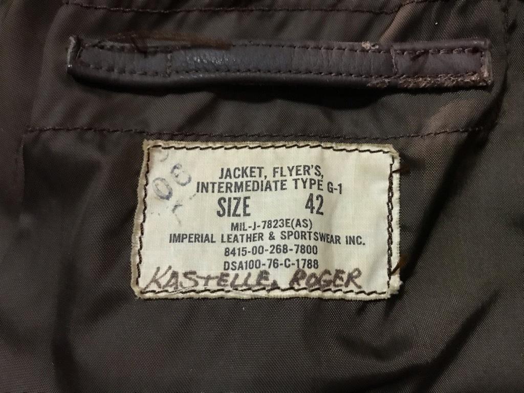 マグネッツ神戸店 一度は必ず使っておきたいミリタリージャケット!_c0078587_15035971.jpg