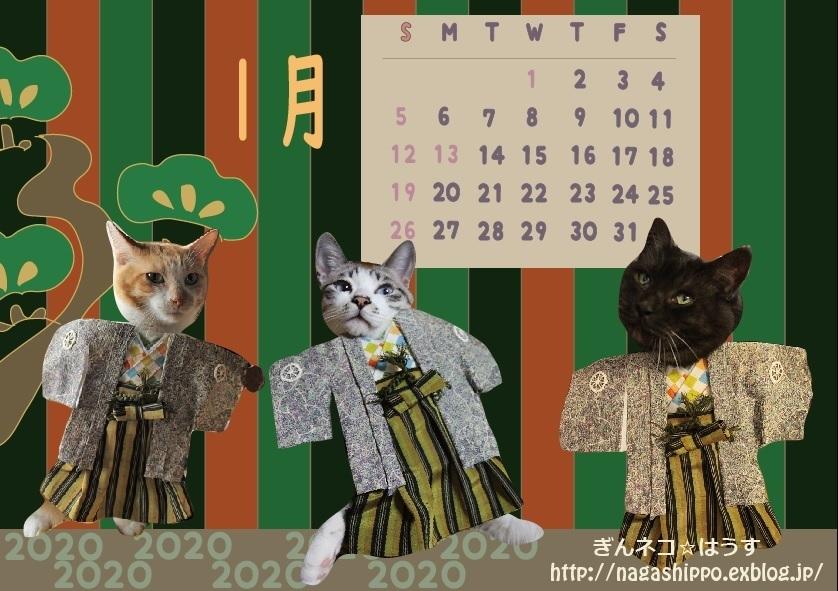 2020オリジナルカレンダー1月_a0333195_00594346.jpg