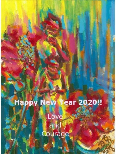 Happy New Year 2020!!_e0139395_03351280.jpg