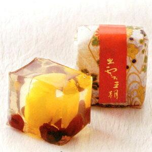 お正月のお菓子は「出雲王朝」_c0134902_15030796.jpg