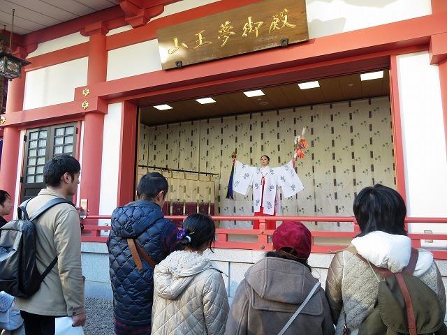 日枝神社(新江戸百景めぐり55)_c0187004_18451125.jpg