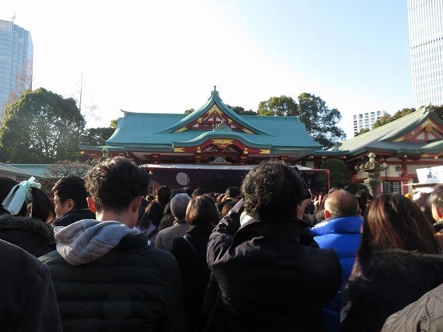 日枝神社(新江戸百景めぐり55)_c0187004_18451154.jpg