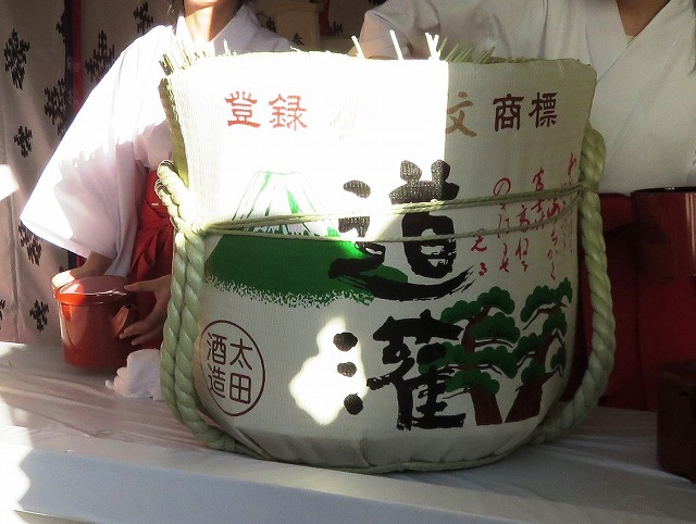 日枝神社(新江戸百景めぐり55)_c0187004_18451274.jpg