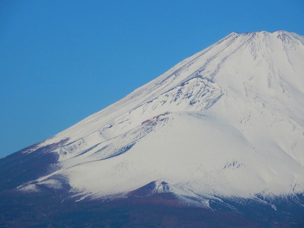ようやく富士山!_a0148206_17594396.jpg