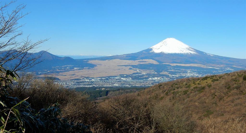 ようやく富士山!_a0148206_18041785.jpg