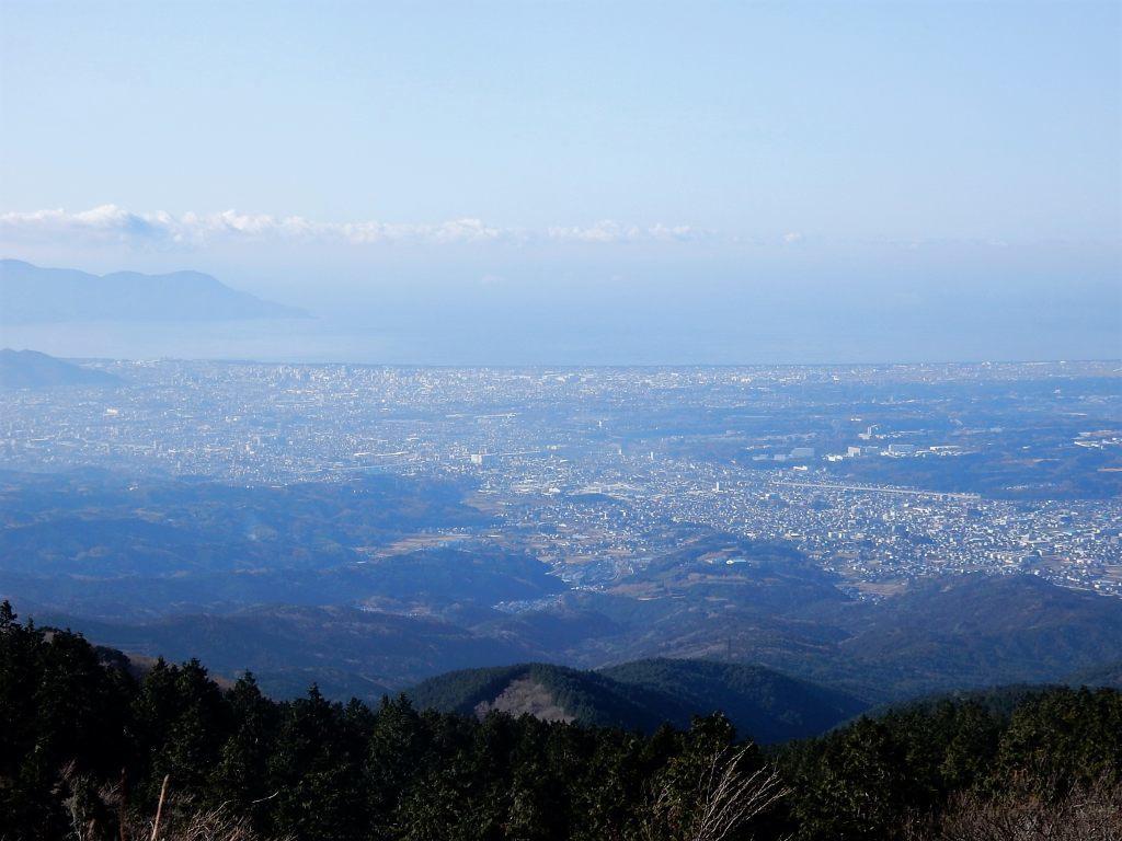 ようやく富士山!_a0148206_18263903.jpg