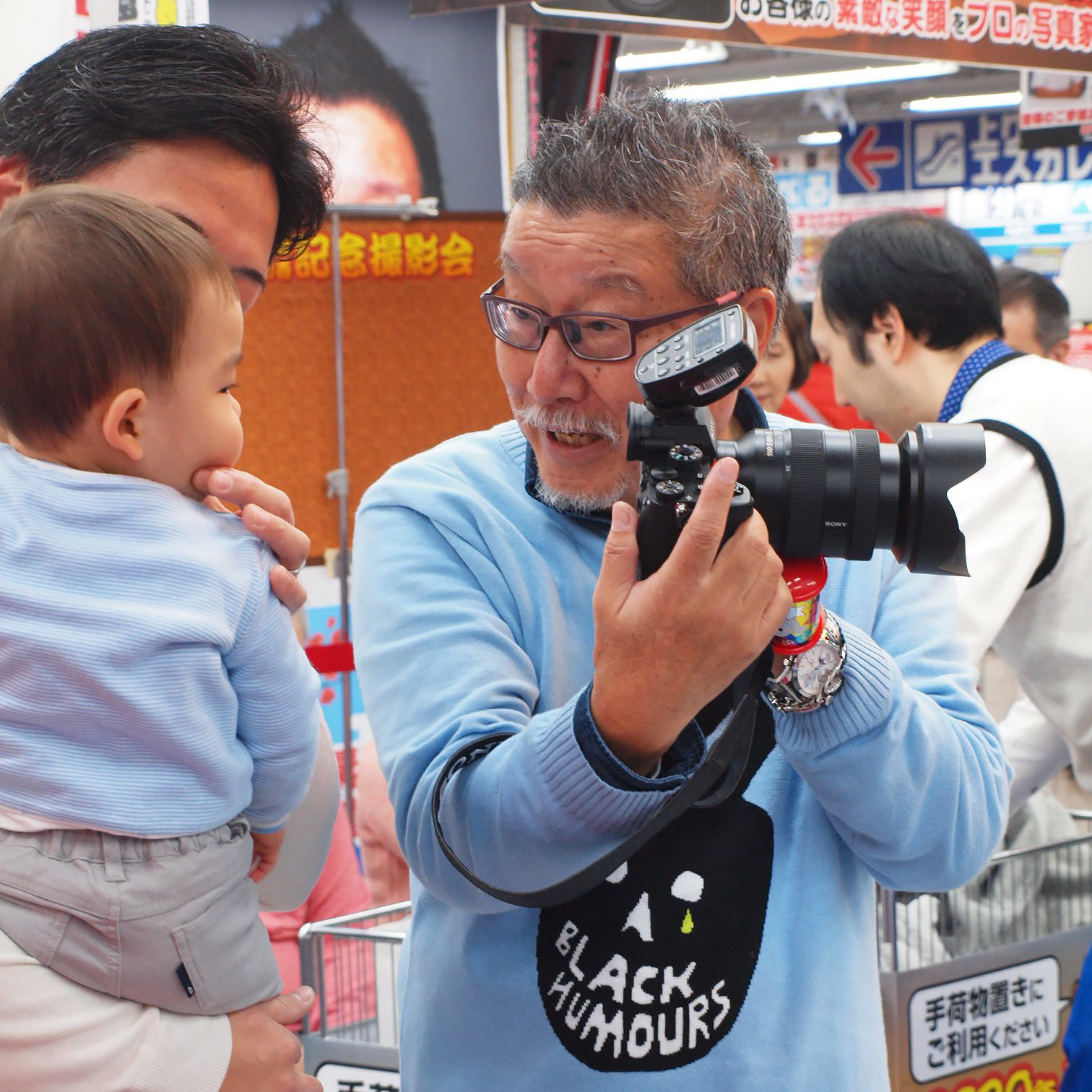 ヨドバシ新春撮影会 Day 1    1月2日(木) 6782_b0069507_07555882.jpg