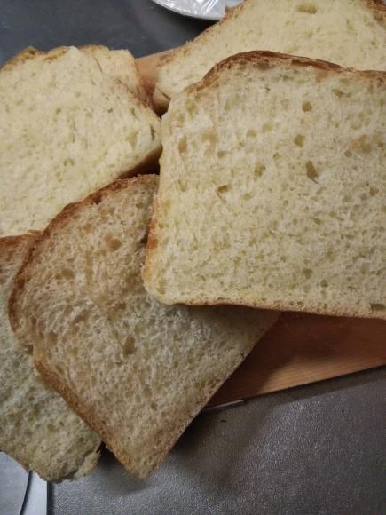 今年も元旦からパンを焼く_f0316507_11304957.jpg