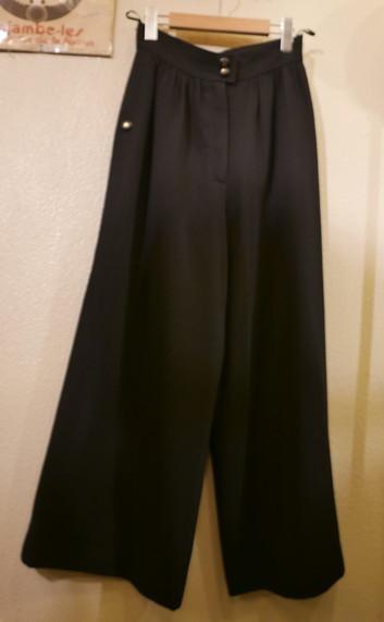 Chanel wide pants_f0144612_07270719.jpg