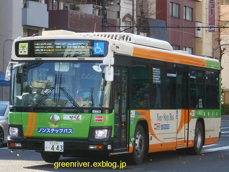 東京都交通局 K-E443_e0004218_19593951.jpg