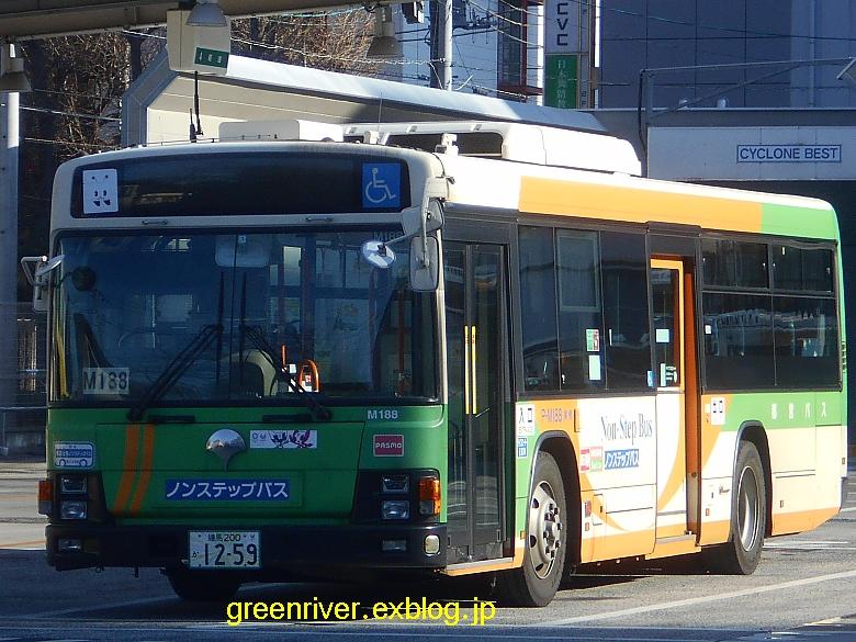 東京都交通局 P-M188_e0004218_2025465.jpg