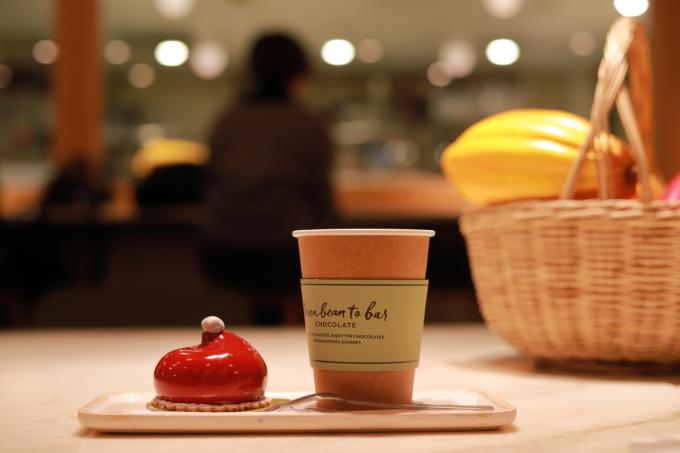 *中目黒*「green bean to bar CHOCOLATE」_f0348831_21291308.jpg
