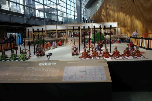J-CULTURE FEST/にっぽん・和心・初詣_e0080345_20051510.jpg