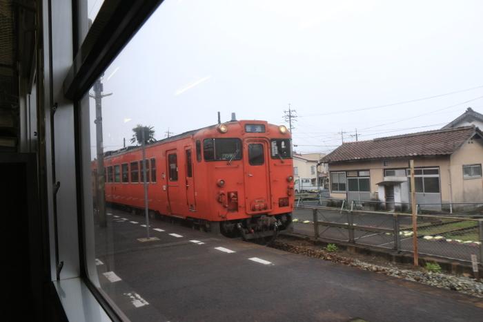 やっと広島駅に_f0371447_23142689.jpg