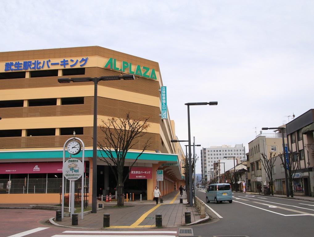 JR武生駅 久しぶりの・・_d0202264_8395612.jpg