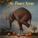 新アメリカ人キーボーティストを迎え、劇的に生まれ変わった北欧シンフォ・バンドTHE FLOWER KINGSが新譜をリリース!_c0072376_17594323.jpg
