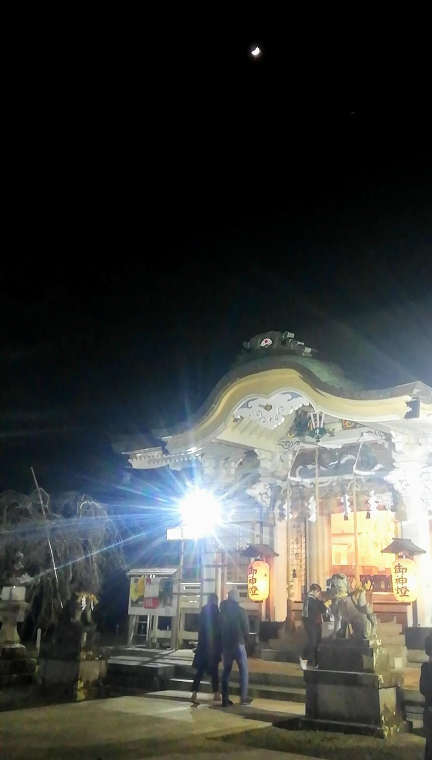祐徳稲荷神社へ武雄神社へ_d0195183_02320544.jpg