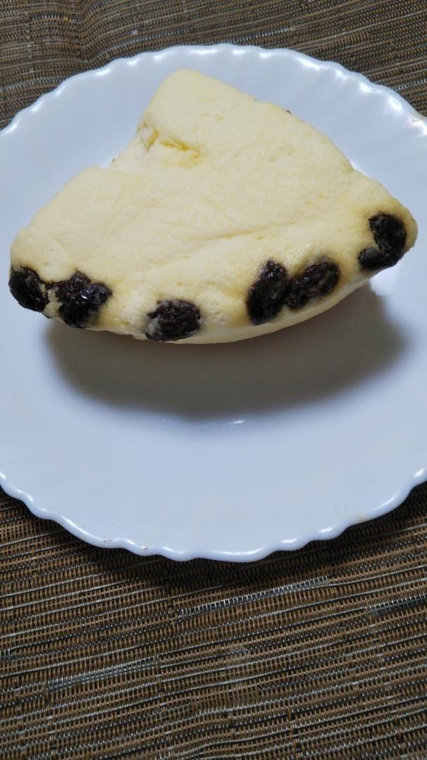 りくろーおじさんの焼きたてチーズケーキ_f0076001_20510916.jpg