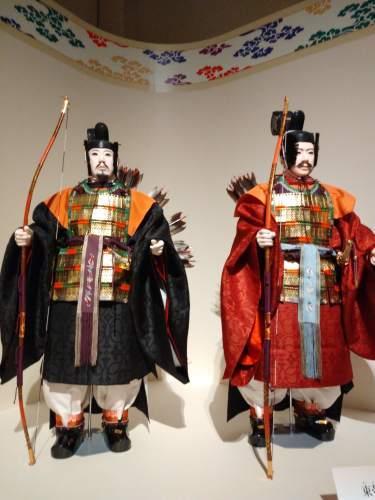 特別公開「高御座と御帳台」@東京国立博物館_a0057402_07540670.jpg